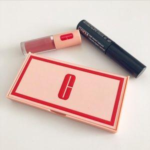 2/$40 Clinique Makeup Bundle (Eyes, Lips, Cheeks)